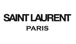logo saint laurent